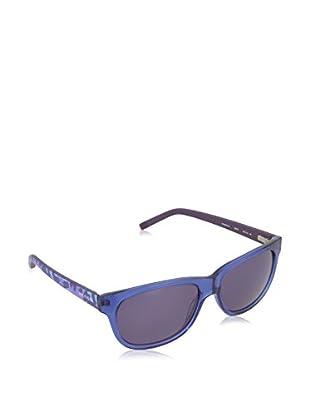 Tommy Hilfiger Gafas de Sol 1985/S/S 72UZ855 (55 mm) Azul