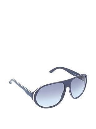 Gucci Herren Sonnenbrille GG1025SJJGRK blau/creme/weiß