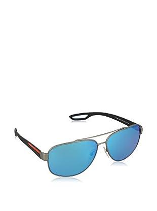 Prada Gafas de Sol 58QSSUN_DG15M2 (60 mm) Gris