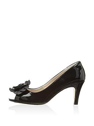 Lotus Zapatos peep toe Belinda