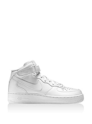 Nike Sneaker Alta WMNS Air Force 1 MID '07 LE