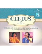 Genius of - The Fantasy of Indian Drum, Rythem of Indian Drums, Etheral Rhythms