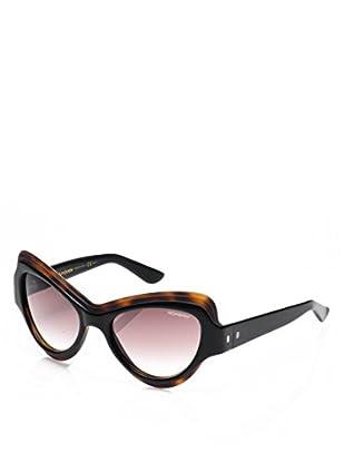 Yves Saint Laurent Sonnenbrille YSL 6366/S_UVP-53 (53 mm) havanna