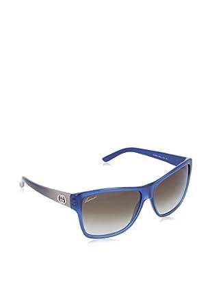 Gucci Sonnenbrille 3579/SCCWQ8 blau