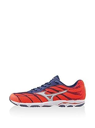 Mizuno Zapatillas de Running Wave Hitogami 3