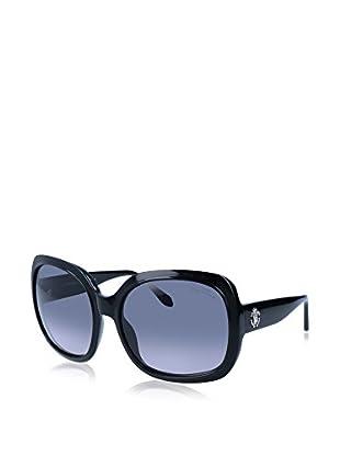 Roberto Cavalli Sonnenbrille 729S_01B (60 mm) schwarz