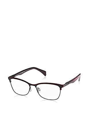 Just Cavalli Montura Jc0614 (53 mm) Negro