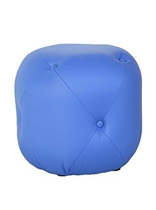 Tuoni Puff Cubix Azul
