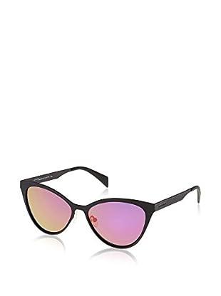 ITALIA INDEPENDENT Sonnenbrille 0022T-018-55 (55 mm) schwarz