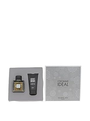 Guerlain Körperpflege Kit 2 tlg. Set Guerlain L'Homme Ideal