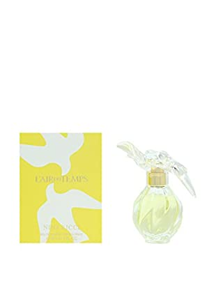 Nina Ricci Eau de Toilette Mujer L'Air Du Temps 30 ml