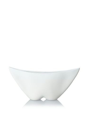 Urban Oasis W Vase (White)