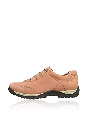 Ganter Zapatillas Outdoor Gwen, Weite G (Naranja)