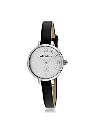Marc by Marc Jacobs Women's MJ1422 Black Leather Watch