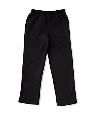 John Smith Pantalón Grandes (Negro)