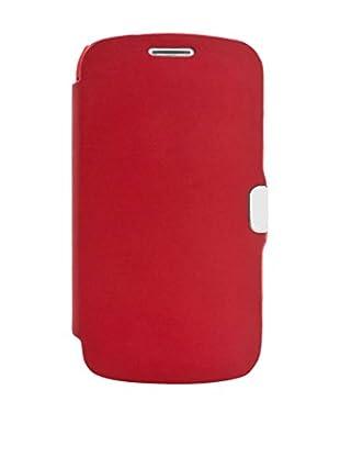 imperii Funda Magnetic Lock Samsung Galaxy S3 Mini Rojo