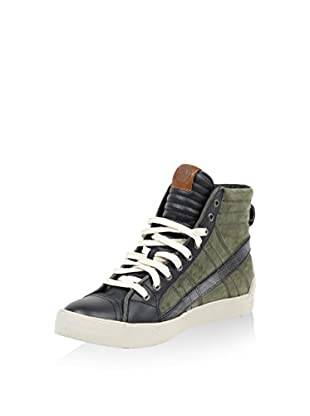 Diesel Hightop Sneaker D-String Plus
