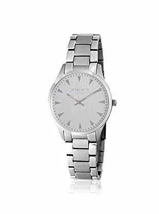 Johan Eric Men's JE9000-04-001B Helsingor Silver Stainless Steel Watch