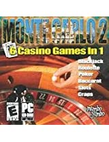 Monte Carlo 2 - Jewel Case (PC)