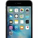 iPhone 6s plus 16 GB Space grey