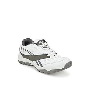Lancer Running Shoes for Men - White