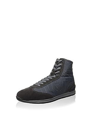 MOMO Design Sneaker Alta Grigio EU 44