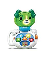 LeapFrog My Talking LapPup Green Toddler Toy