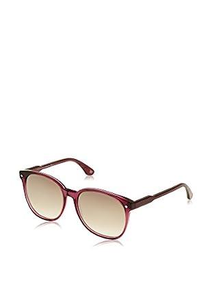 Bottega Veneta Sonnenbrille B.V.278/S (57 mm) veilchenrosa
