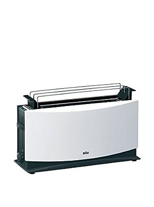 Braun  Toaster Ht 550 weiß