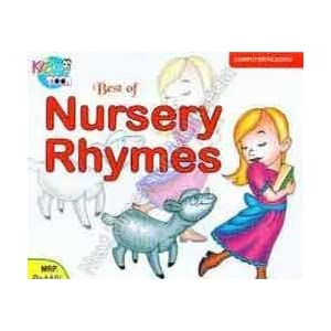 BEST OF NURSERY RHYMES