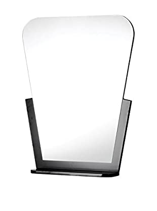 Premier Housewares Wandspiegel 2403211 schwarz