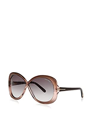 Tom Ford Gafas de Sol Ft226 74B (63 mm) Gris / Marrón / Gris