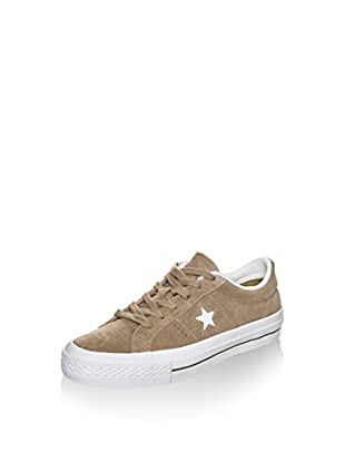 Converse Sneaker Cons One Star Suede Ox