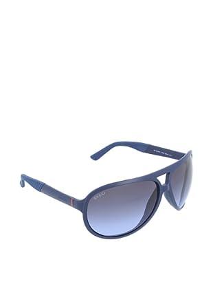 Gucci Gafas de Sol GG 1030/N/S LN754 Azul