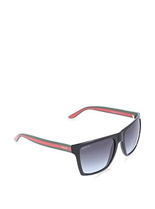 Gucci Sonnenbrille 3535/S PT 51N (55 mm) schwarz DE 55-18-145 (55-18-145)
