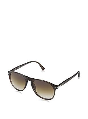 Persol Gafas de Sol 9649S 972_51 (55 mm) Gris