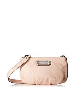 Marc by Marc Jacobs Women's Q Percy Crossbody, Pearl Blush