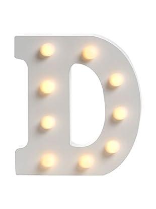 LO+DEMODA Wanddeko LED D
