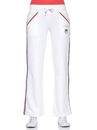 Pantalón Bruna (Blanco)