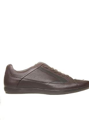 Hugo Boss Zapatos Wandor (Chocolate)