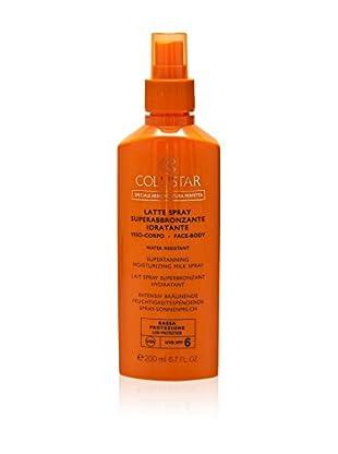 Collistar Leche Solar En Spray Water Resistant 200 ml