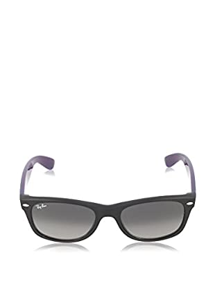 Ray-Ban Gafas de Sol New Wayfarer 2132 614440 (52 mm) Negro