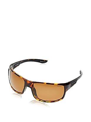 Columbia Sonnenbrille Carajas (66 mm) havanna