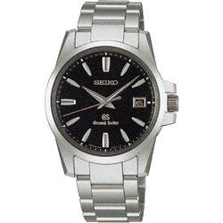 【クリックで詳細表示】[グランドセイコー]GrandSeiko 腕時計 SBGX055 メンズ: 腕時計通販