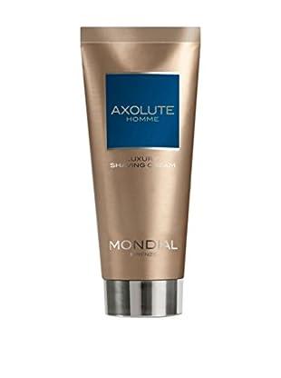MONDIAL SHAVING Crema da Barba Axolute 100 ml