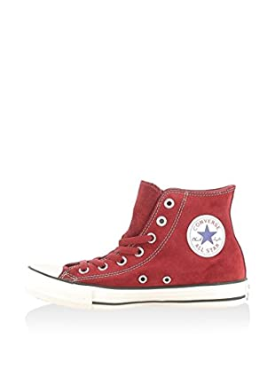 Converse Sneaker All Star Hi Suede