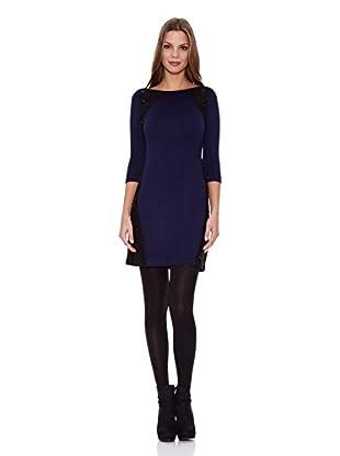 Tantra Vestido (Azul Oscuro)