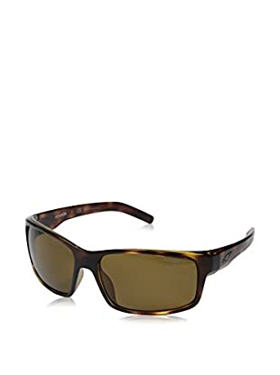 Arnette Gafas de Sol Polarized Fastball (62 mm) Havana