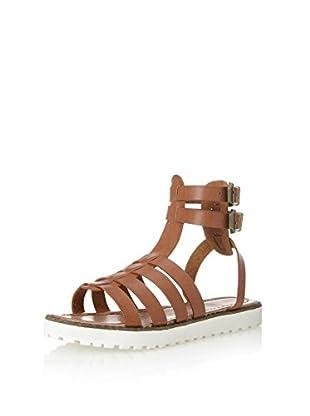 Modern Rush Women's Jolo Sandal (Tan)