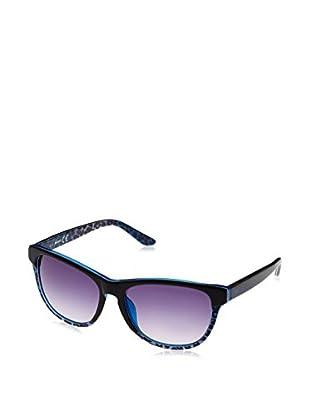 Just Cavalli Gafas de Sol JC492S (57 mm) Azul Noche
